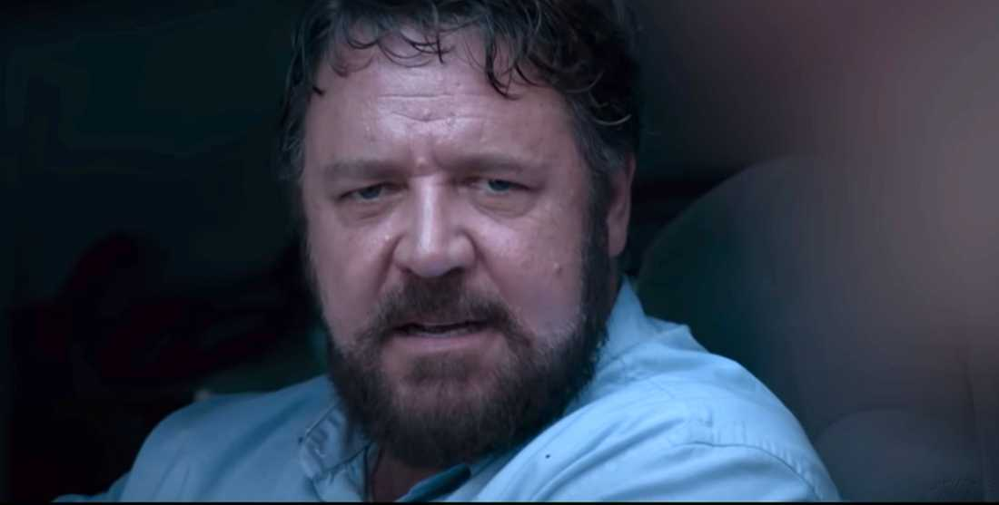 """Russell Crowe i """"Unhinged""""."""