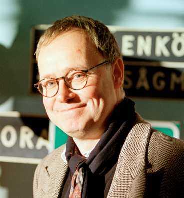 Anders Lie på Euro Ncap.