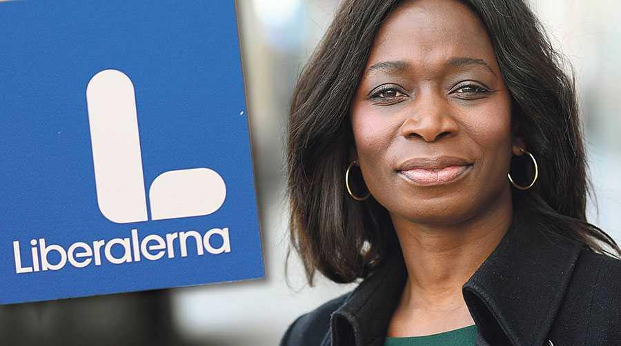 Nyamko Sabuni är den som har störst möjlighet att med ny energi förnya Liberalerna. Därför förordar vi att hon får medlemmarnas stöd att leda partiet till framgång, skriver 41 liberaler.