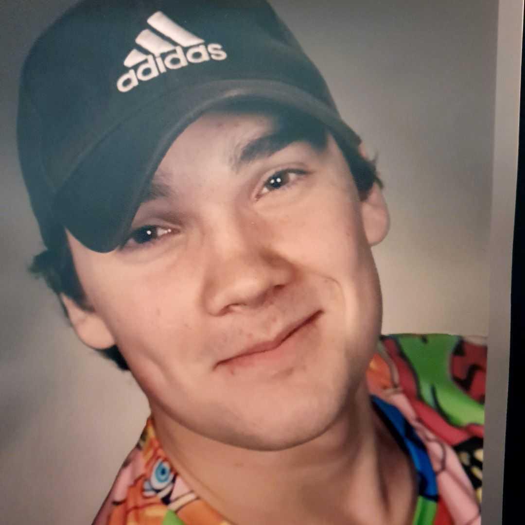 Lucas Löfström försvann i september 2018.