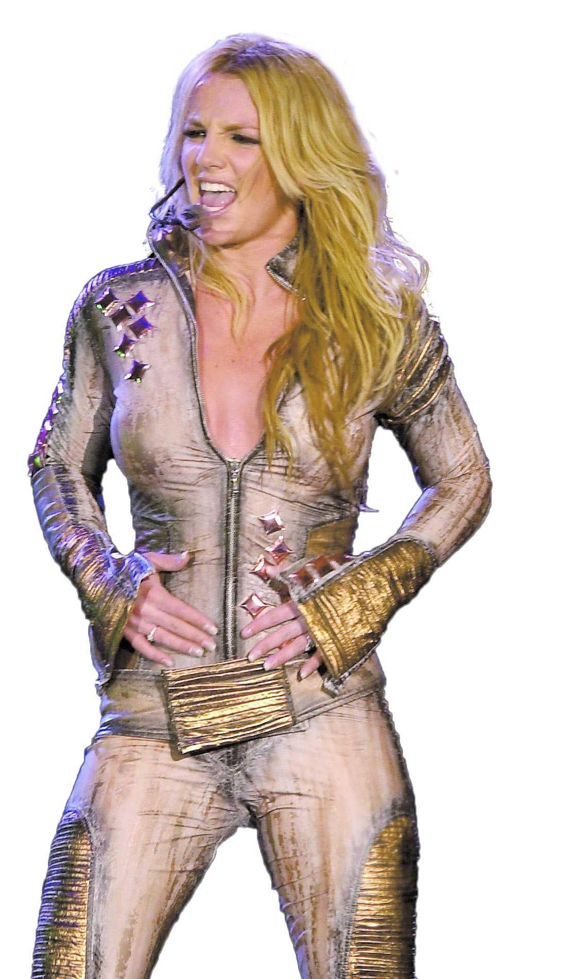 Britney är bara en av artisterna Elofsson skrivit låtar till.
