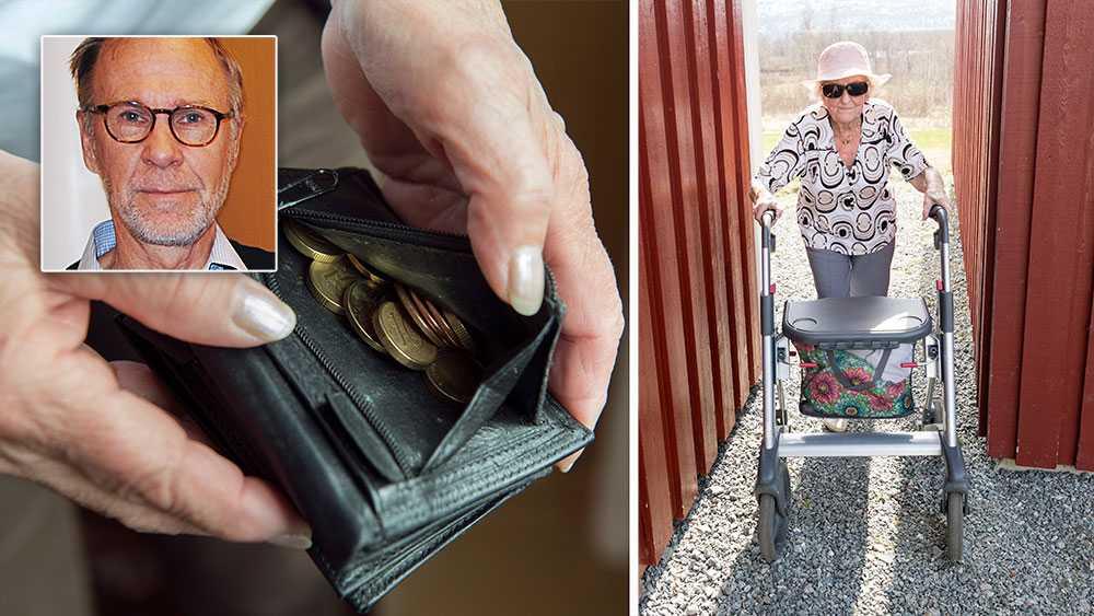 För att i närtid kunna förbättra de successivt försämrade allmänna pensionerna måste pensionssystemets finansiering stärkas. Och det finns pengar som kan lösa problemet, skriver Jöran Rubensson.