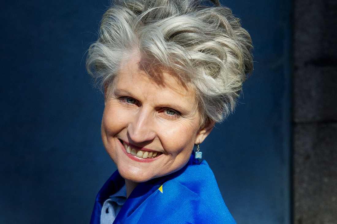 Anna Maria Corazza Bildt (M)