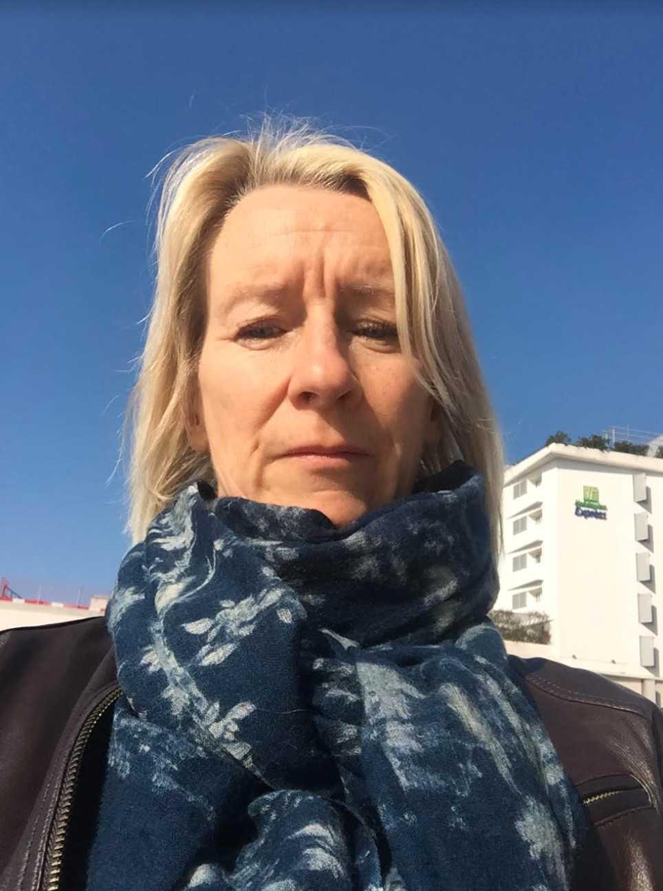 Susanna Skarie, chefredaktör för Hem & Hyra.