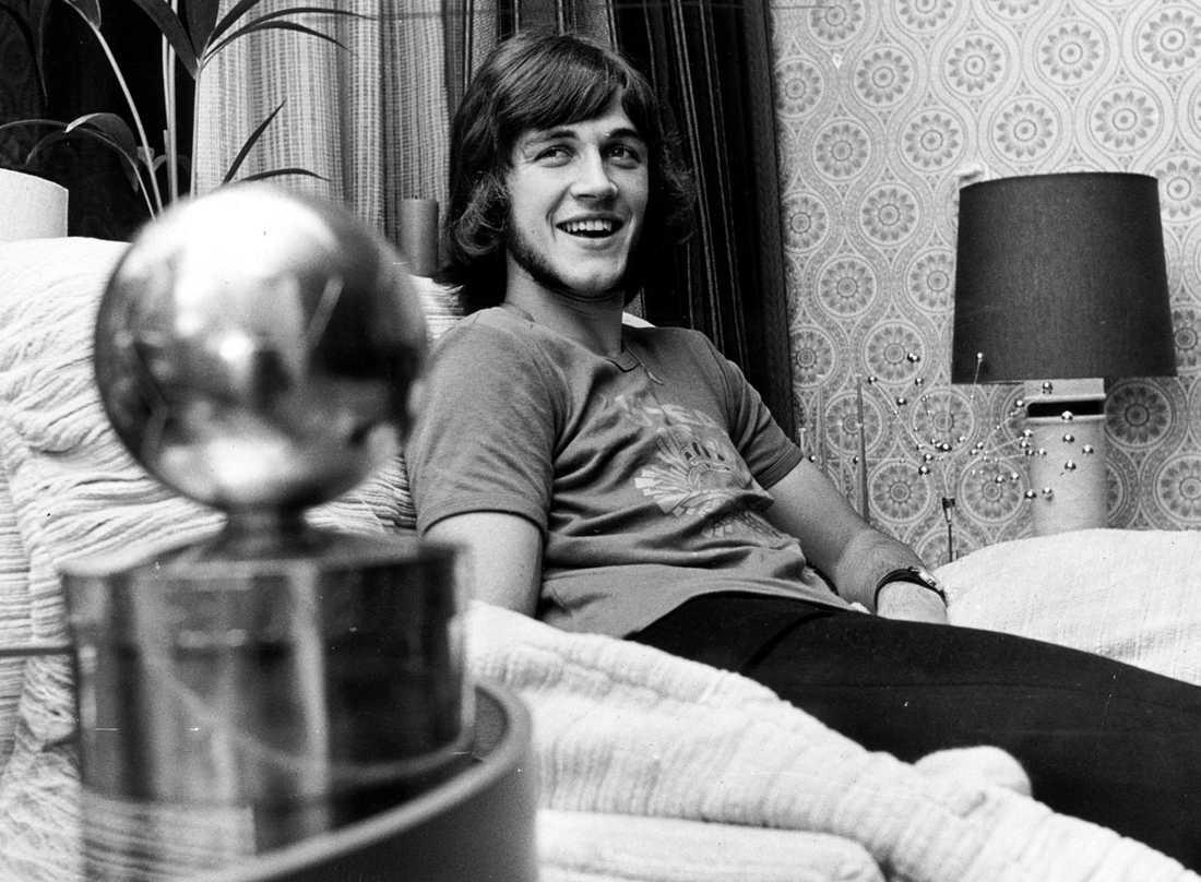 1972: Ralf Edström, Åtvidaberg