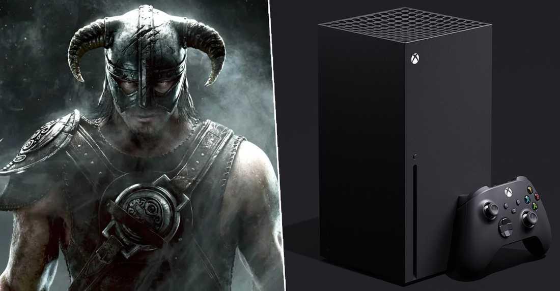 """""""Skyrim"""" var en gigantisk succé på flera olika plattformar. Men frågan är vad Microsofts förvärv av Zenimax kommer att innebära för framtida """"Elder Scrolls""""-titlar."""