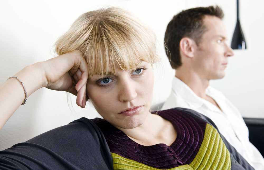Fel gener Otrohet och olyckliga äktenskap kan delvis hänga på mannens gener, visar en ny svensk studie.