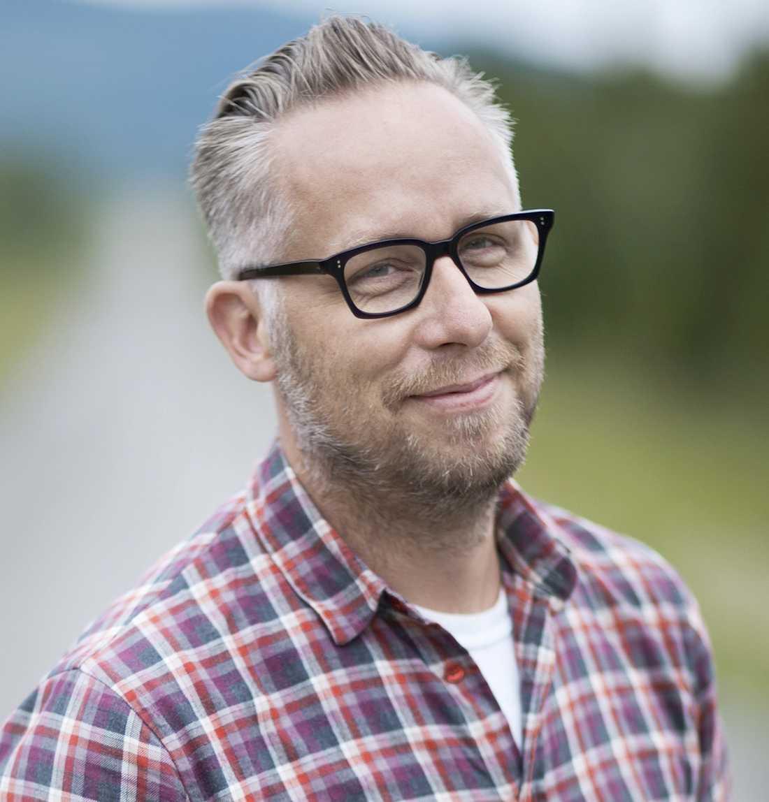 Bok Po Tidholm Norrland Recension Aftonbladet