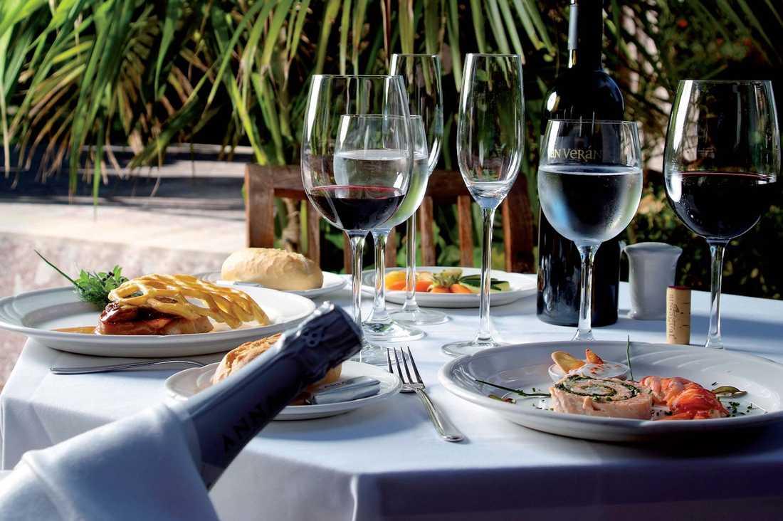 Solresors nya Mallorca-koncept fokuserar på mat- och vinupplevelser.