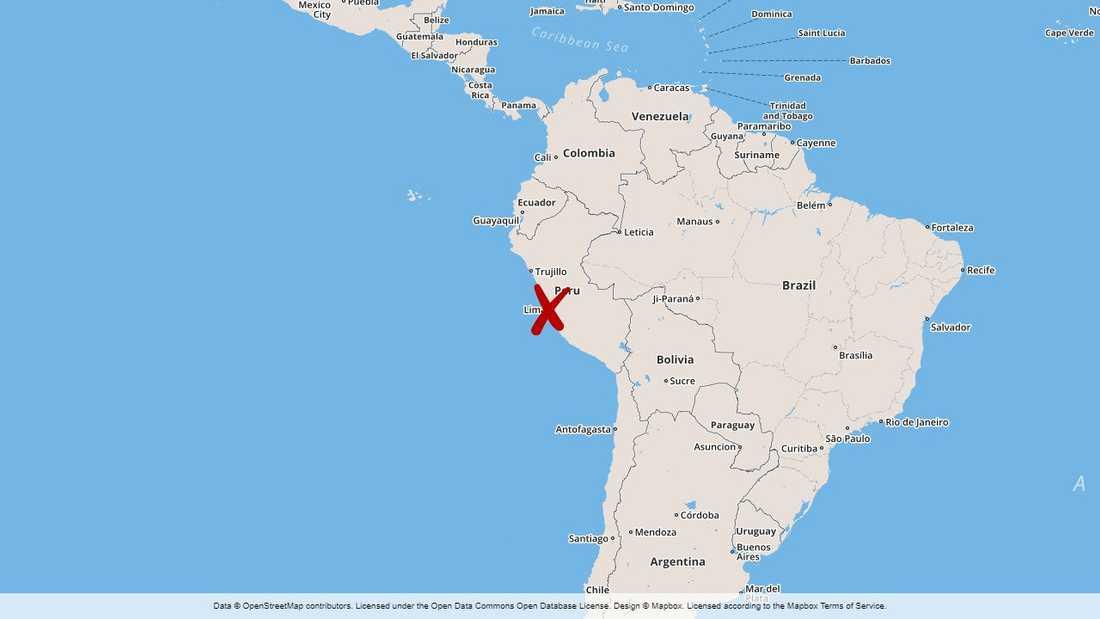 Många har avlidit i skadorna de fick i en tankbilsexplosion i Perus huvudstad Lima.
