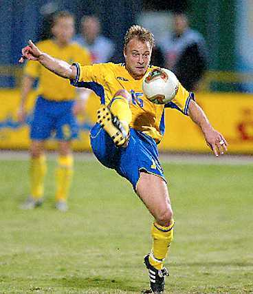 Anders Andersson.