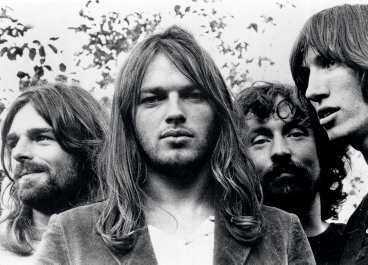 Pink Floyd återförenas på scen i kampen mot fattigdomen.