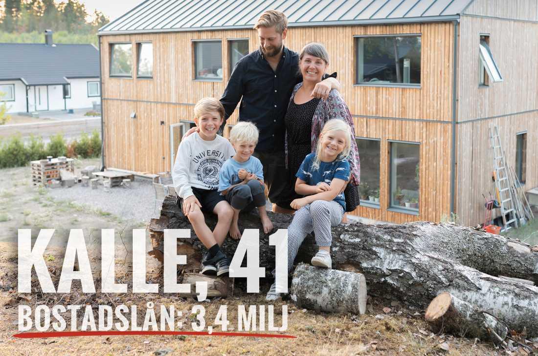 Svenskarna berättar om sina bostadslån  7993c779999b9