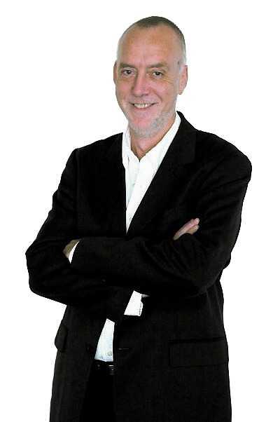 Jens Peterson.