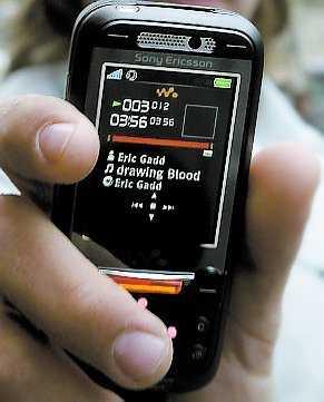 Sony Ericsson W850 klarar strålningskraven.