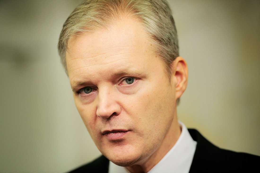 Sten Tolgfors (M).