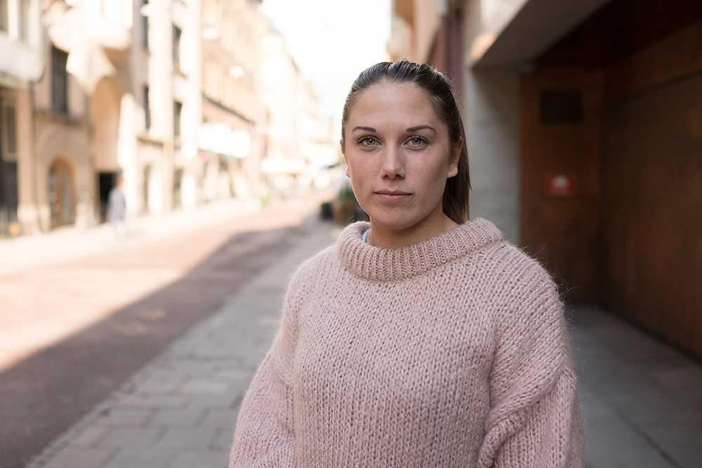 Matilda Adelborg