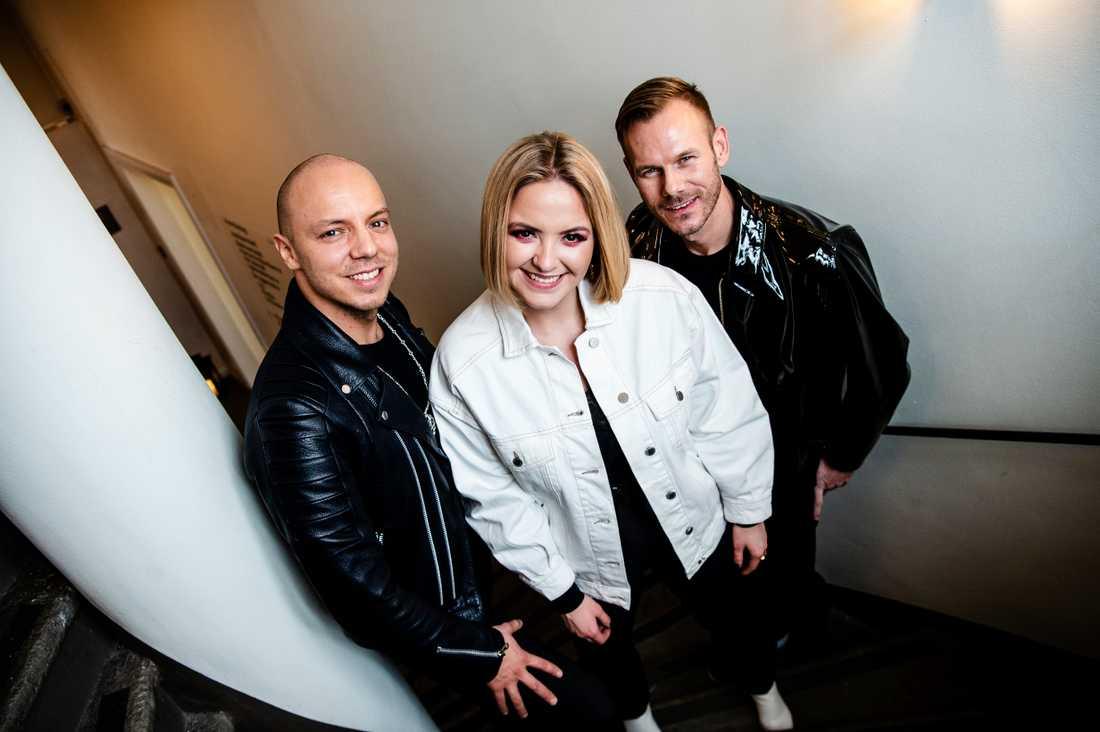KEiiNO tävlar i Eurovision song contest 2019 för Norge