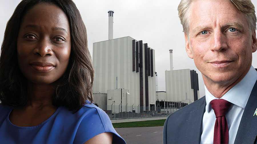 Per Bolund, du har nu chansen att förändra er energipolitik. Lägg undan ideologiska skygglappar och plakatpolitik och se verkligheten. Lyssna på forskningen. MP:s energipolitik är ett hot mot klimatarbetet, skriver Nyamko Sabuni.