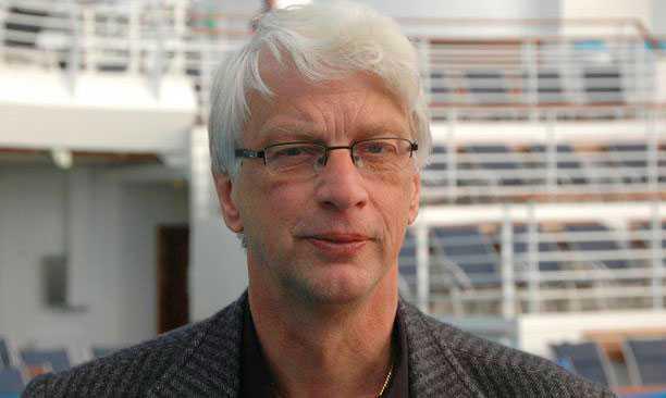 Jan Ohlsson, flygexpert