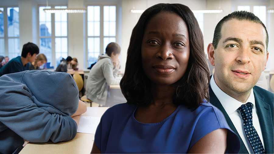 Anna Ekström, vad väntar du på? Du värnar likt oss idén om en likvärdig och kompensatorisk skola. Låt oss gå från ord till handling – låt oss förstatliga den svenska skolan, skriver Nyamko Sabuni och Roger Haddad.