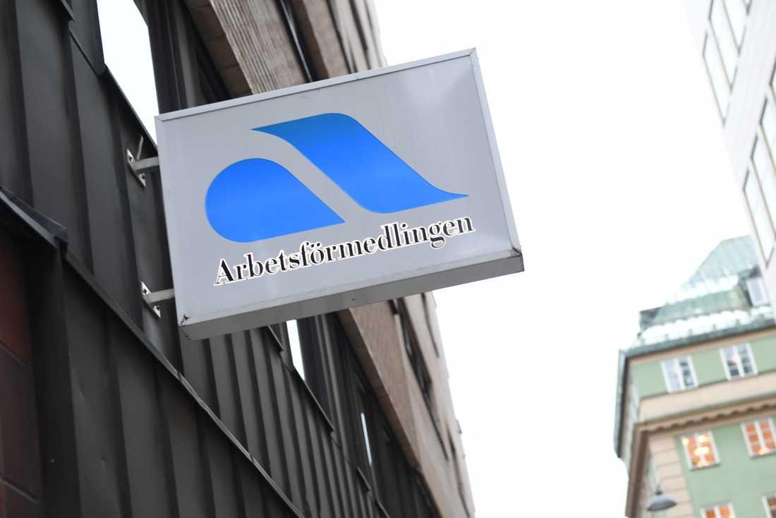 I prognosen från Arbetsförmedlingen sticker Skåne ut inom flera yrkesgrupper.