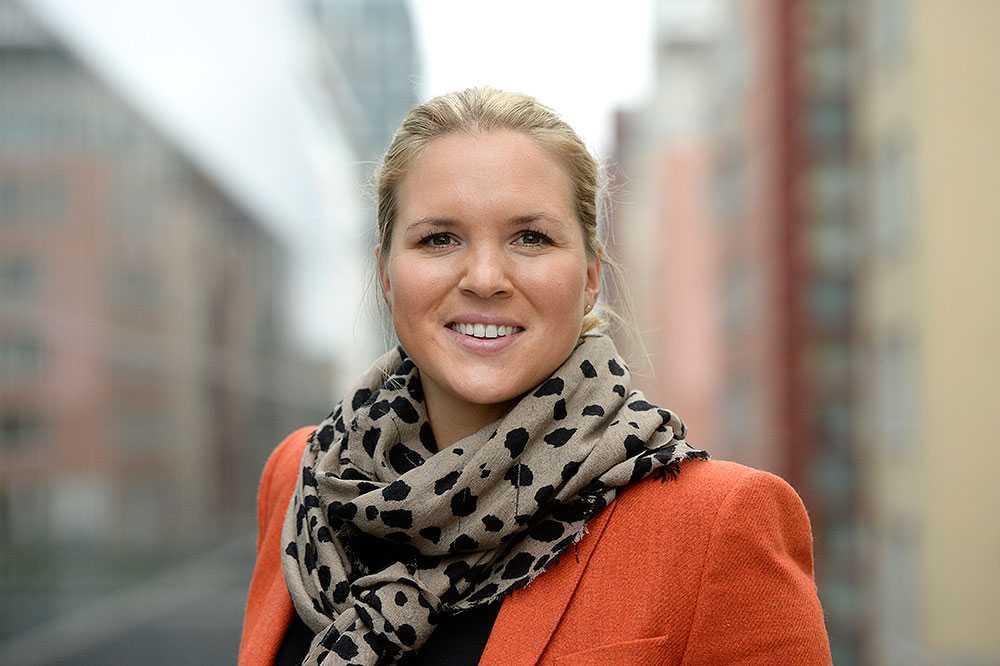 """Anja Pärson, 32, fd alpinstjärna, expertkommentator. Antal år i juryn: 4. """"Det är viktigt att lyfta fram medmänskligheten i Sverige. Vi behöver mer av det goda."""""""