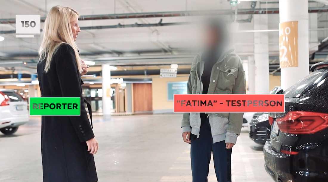Aftonbladets 200 sekunder genomförde ett test - se hur det gick i programmet.