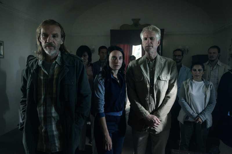 """""""Himmelsdalen"""" får premiär på C More den 30 maj."""