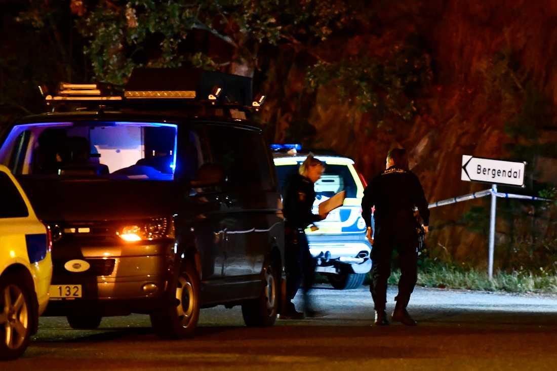 Anhöriga till Peter Plax hoppades få veta varför 16-åringen mördades.
