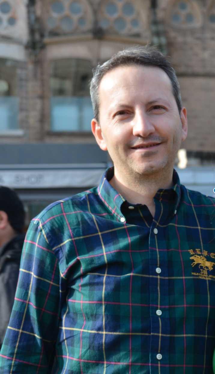 I tio månader har KI-forskaren Ahmadreza Djalali suttit fängslad i Iran utan rättegång.