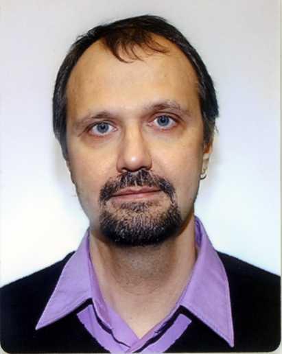 Ulf Bjereld, statsvetare.