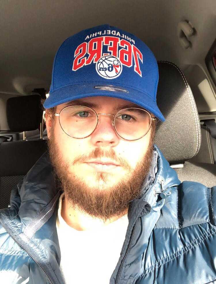 Oscar, 20, avbröt en brutal misshandel i Örebro.