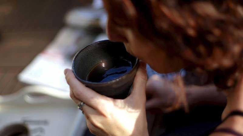 Du som dricker flera koppar kaffe om dagen bör fundera på hur du tillreder det.