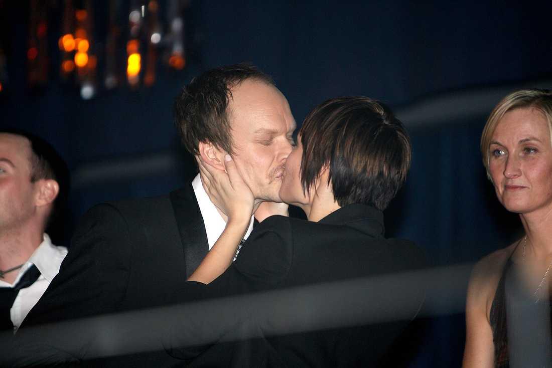 Melodifestivalen 2007, finalen.