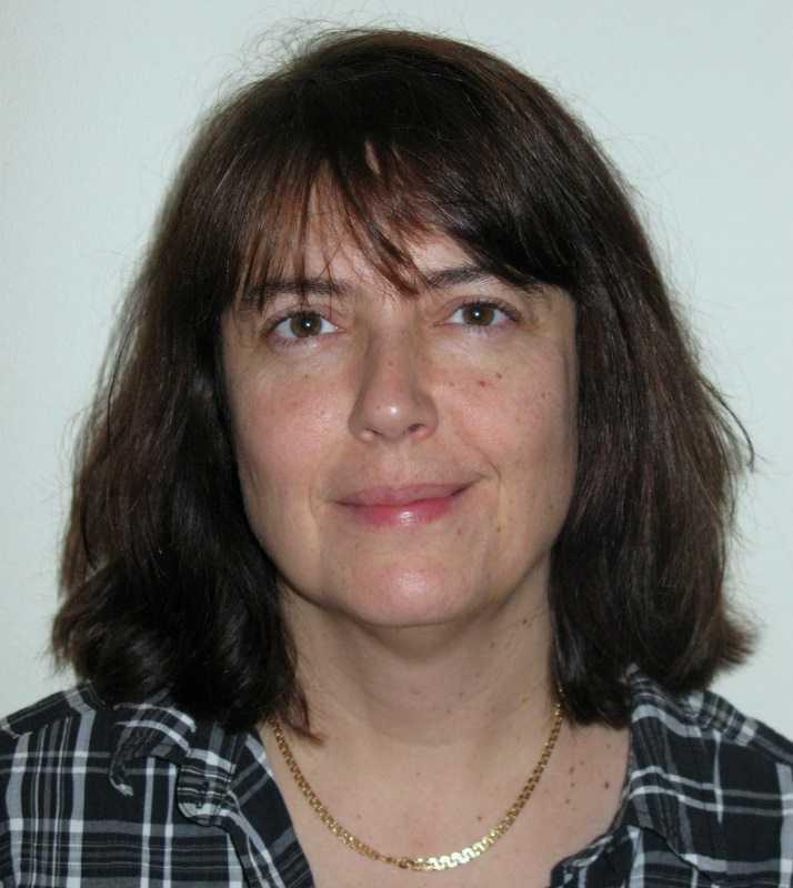 Carina Franzén är ordförande för Katthemmet i Vaxholm.