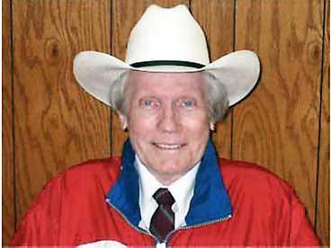 Baptistkyrkans ledare Fred Phelps.