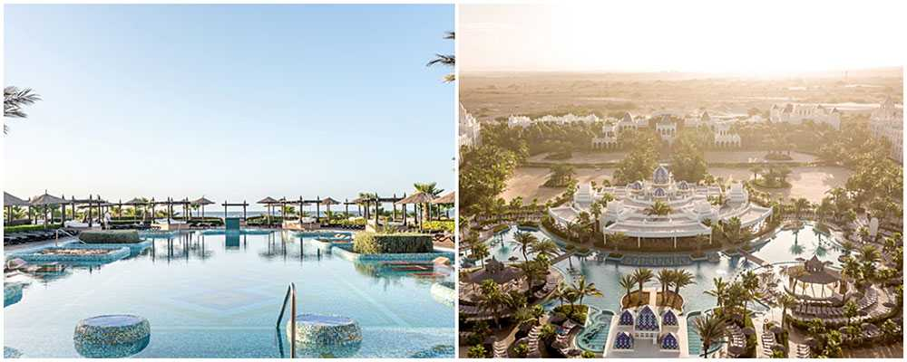 Riu Karamboa Hotellet passar både barnfamiljer och par, hotellet har en hög servicenivå. Tiu Touareg ligger på sydvästra Boavista, direkt vid den del av Santa Monica-stranden som heter Praia Lacacão.