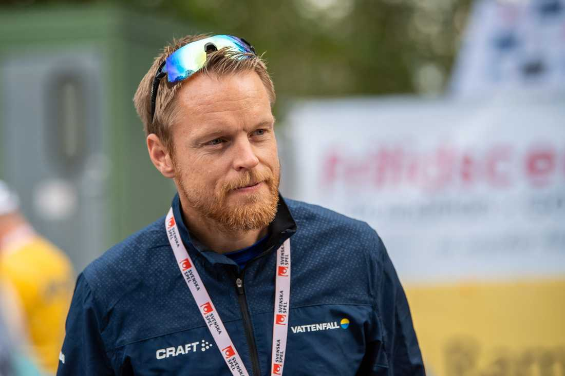Anders Byström.