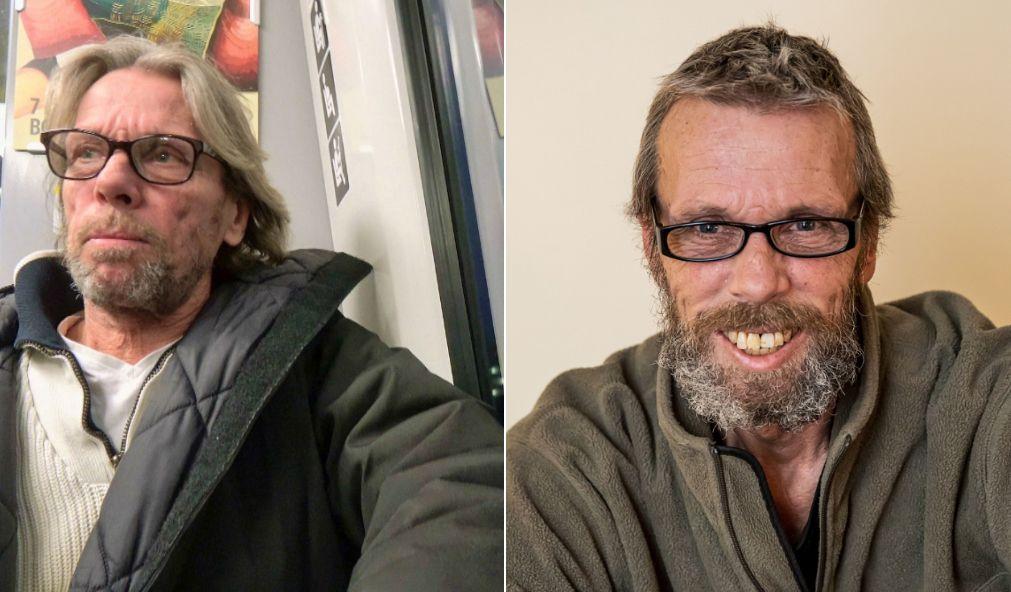 """SVT-hemlöse Anders fick jobb och bostad: """"Känns himla bra"""""""