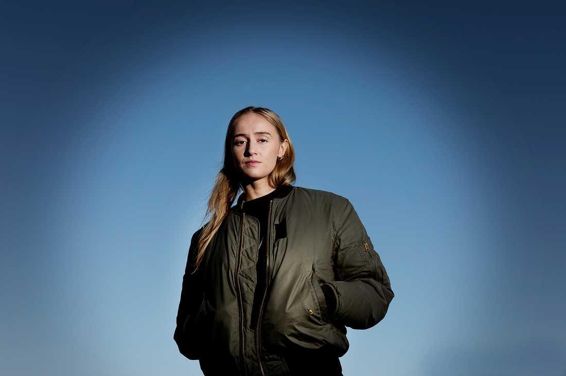"""INTAR NÄSTA NIVÅ  Silvana Imam är en av coacherna i """"Nästa nivå""""."""