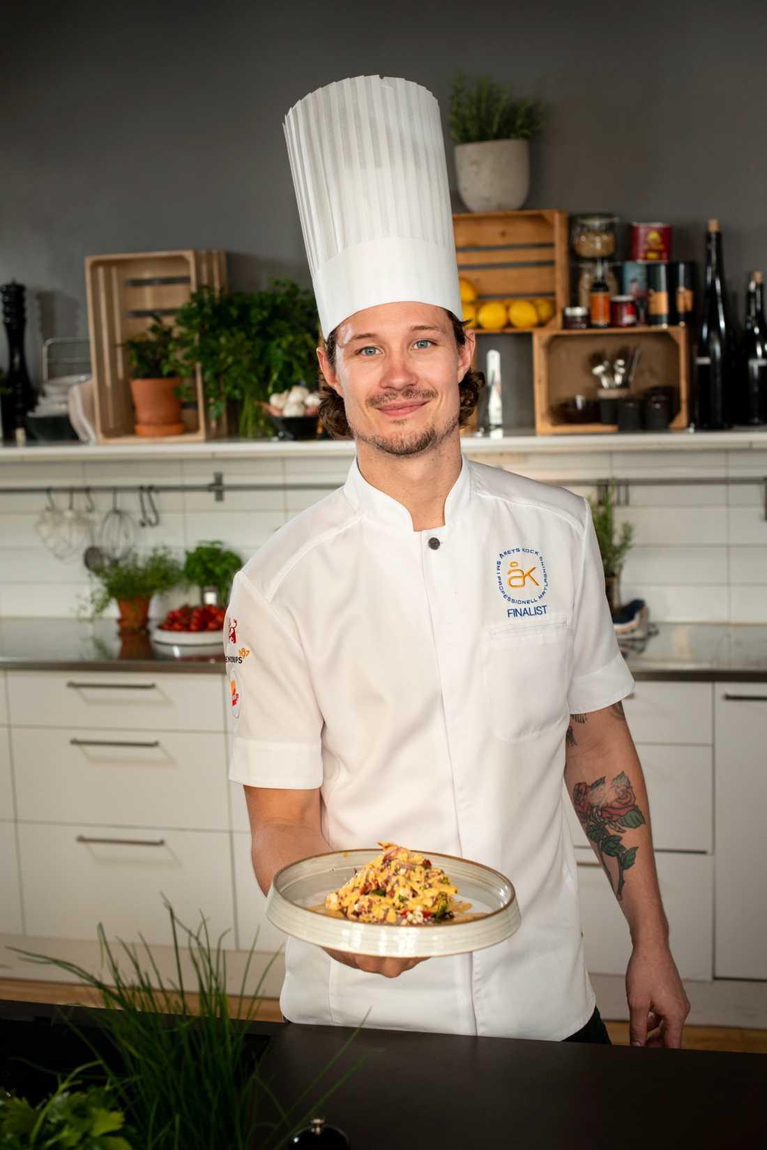 Christian Sibergs tips - så får du kycklingen perfekt grillad