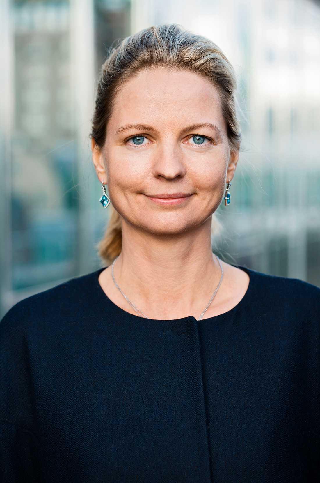 Anna Storåkers.