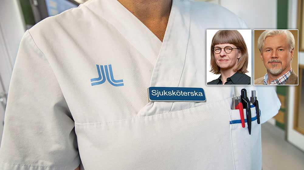 LO ser de privata sjukvårdsförsäkringarna som en ingrediens i en giftcocktail som hotar välfärden, skriver Torbjörn Johansson och Ulrika Lorentzi, utredare LO.