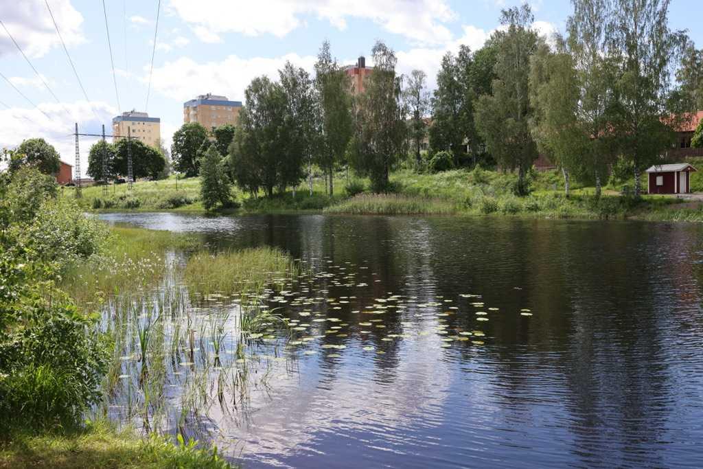 Efter att en femårig pojke omkommit efter att ha avvikit från ett HVB-hem i Hagfors tidigare i veckan stängs boendet. Arkivbild.