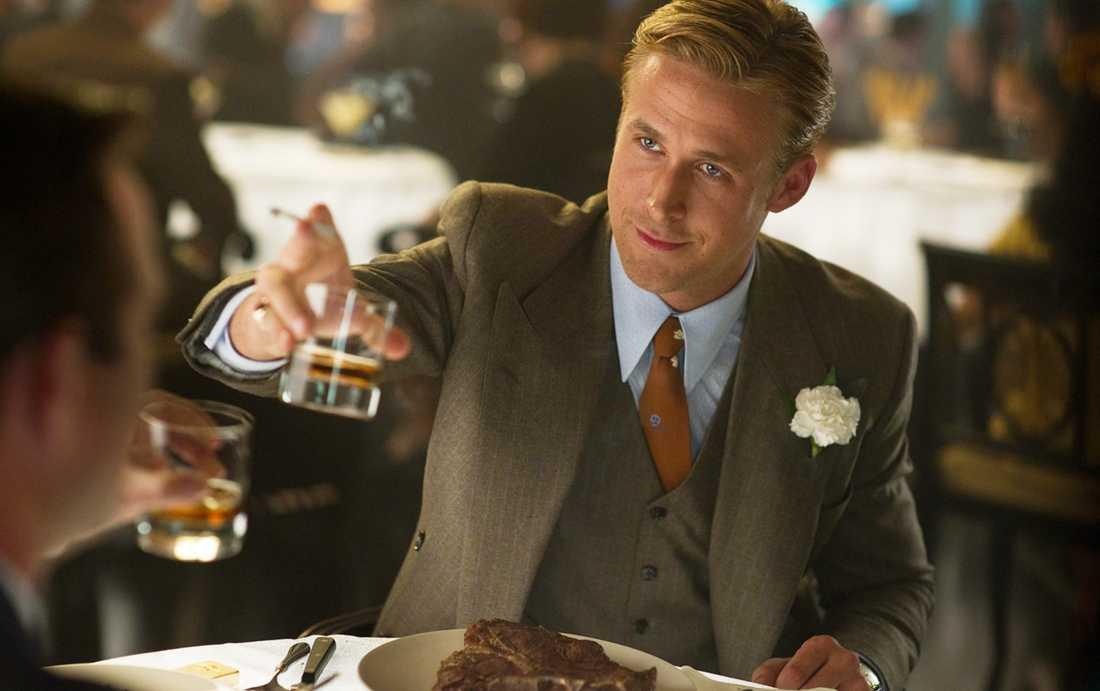 Ryan Gosling har en av huvudrollerna.