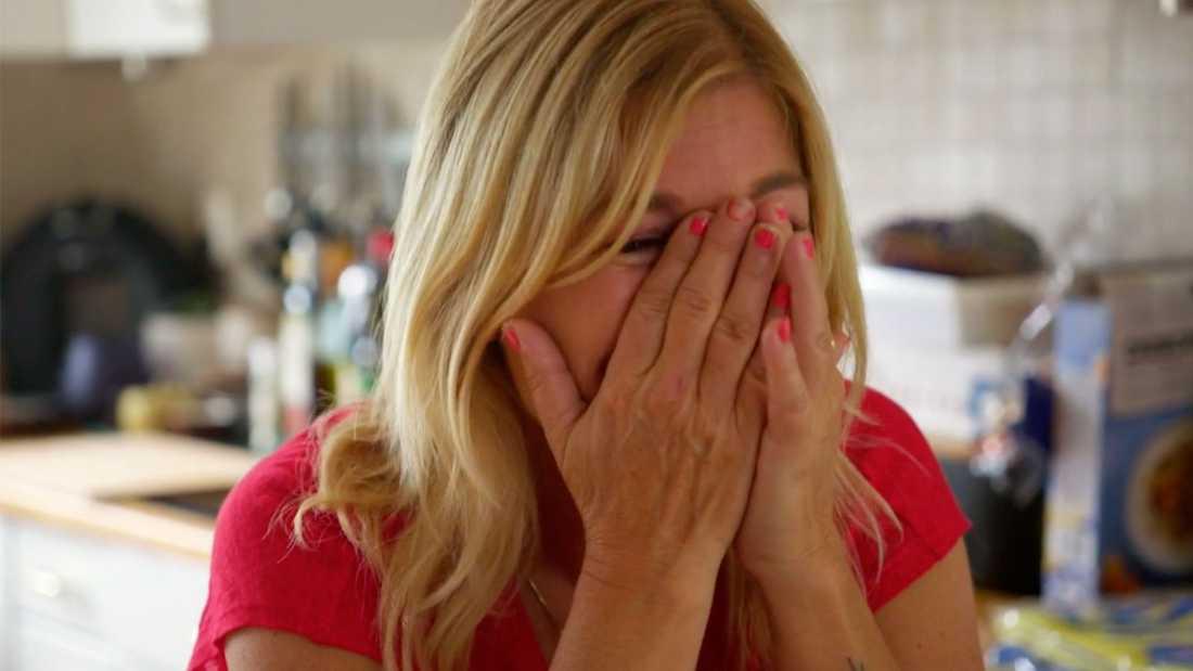"""Pernilla lyssnar på Biancas sommarprat i """"Wahlgrens värld"""""""