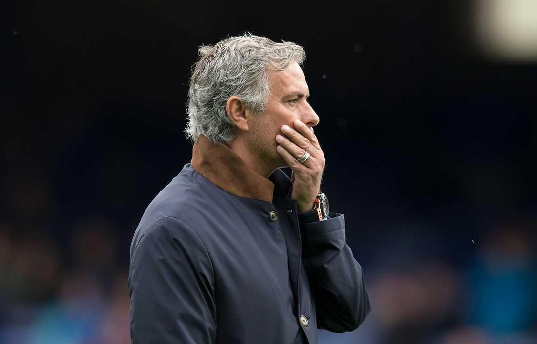 Mourinho har haft anledning att grubbla över sin karriär på sistone.