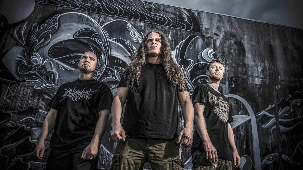 Erik Rutan och hans Hate Eternal bevisar att death metal kan vara allt annat än fyrkantig.