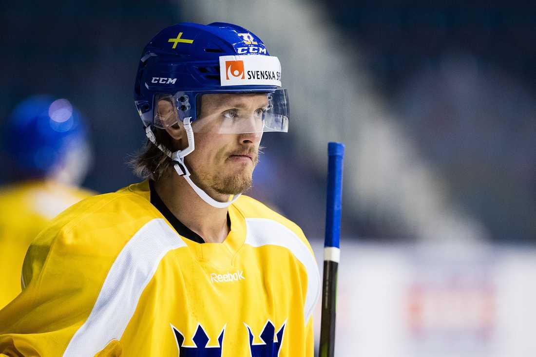 Magnus Nygren deläger Chianti som kvalar till Europaderbyt på lördag.